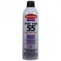 Sprayway 055 Fast Tack Foam & Fabric Adhesive
