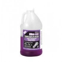 Vibra-Tite 11100 Purple Low Strength Threadlocker 1L Bottle