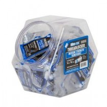 Vibra-Tite 12199 Blue Medium Strength Threadlocker 2mL Tube 100Ct Bucket