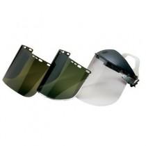 34-40 Acetate|F30 Acetate Face Shields 34-40 Acetate