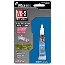 Vibra-Tite 21305BC Pro Line VC-3 Threadlocker-Blister Carded Tube 5mL