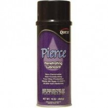Quest Pierce Penetrating Lubricant, 5500,16 Oz Can