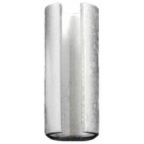 """3/8"""" to 1/2"""" Shaft Adapter, 1"""" Long, 5 Pack"""