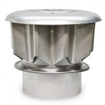 3 inch Star-Kap Aluminum Vent Cap