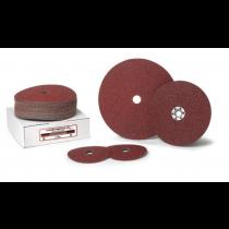 Aluminum Oxide Resin Fiber Disc